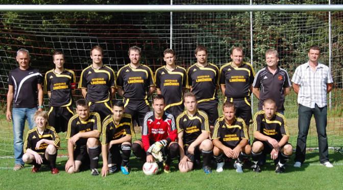 1. Mannschaft 2012/13