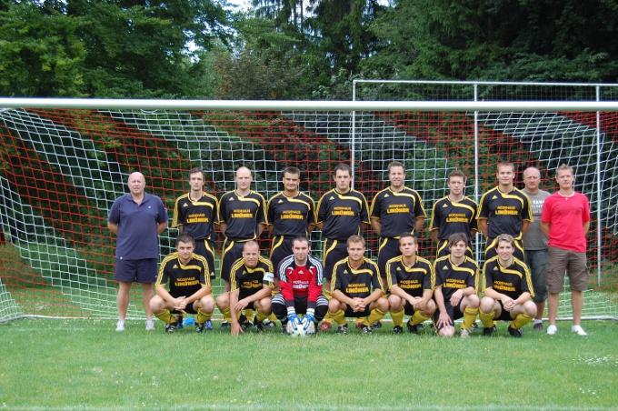 1. Mannschaft 2010