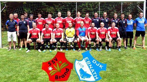 Team SG Brand/Ebnath Saison 2016/2017